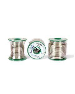 WR SAC305 Lead Free Solid Solder Wire