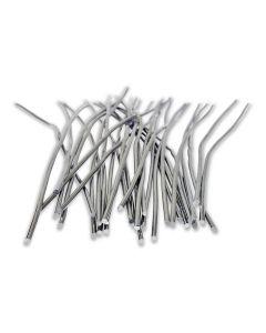Tin/Lead Solder Sticks/Rods - Grade C