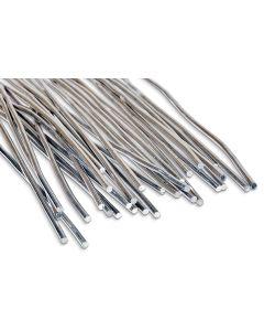 Tin/Lead Solder Sticks/Rods - Grade K